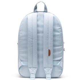 Herschel Settlement Backpack blue mirage crosshatch